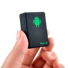 Rastreador Gps Mini A8 Espião - Localiza Crianças, Idosos, Animais, Veículos, Malotes