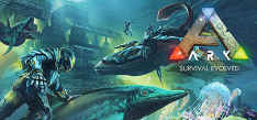 Jogo ARK: Survival Evolvedou ARK: Survival Of The Fittest por R$18