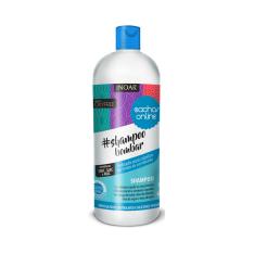 Shampoo Bombar Inoar Cachos Online 1000ml por R$20