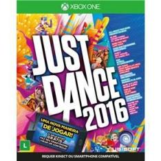Just Dance 2016 - Xbox One - Extra.com
