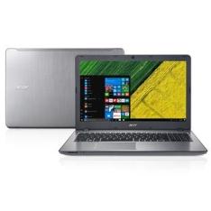 """Notebook Acer i5, GeForce 940MX, 8GB RAM, 1TB HD, 15,6"""" por R$ 2499"""