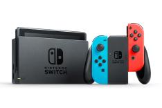 [InovaClube] Nintendo Switch. Frete grátis, e ate 18x, no boleto.