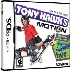 Tony Hawks Motion Nintendo DS  R$9.99