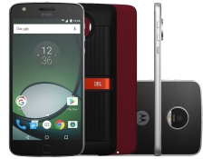 Smartphone Moto Z Play Sound Edition 32GB - R$1.665
