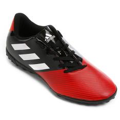 Chuteira Adidas Artilheira 17 TF Society por R$ 127
