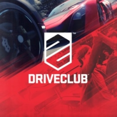 Drive Club - R$25