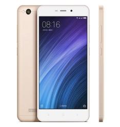 R$320 Xiaomi Redmi 4A 2GB/16GB Snapdragon 425 DOURADO