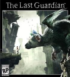 The Last Guardian - R$ 118,90 [Boleto]