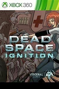 Dead Space Grátis PARA QUEM TEM A EA ACCESS