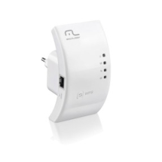 Access Point 300 Mbps Multilaser RE051 por R$ 48