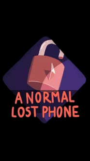 Game A normal Lost My Phone de 8,49 a 0,40 centavos