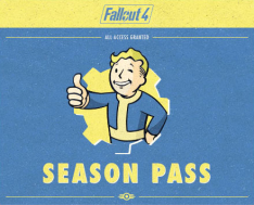 fallout 4 season pass XBOX ONE