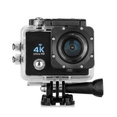 Câmera 4k portátil por R$156,98