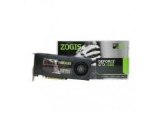 PLACA DE VÍDEO ZOGIS GEFORCE GTX 1060 6GB - R$ 849
