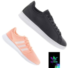 Tênis Adidas Neo Cloudfoam Mascul/Feminio por R$ 200