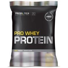 Pro Whey Protein 500g - Probiótica - R$24