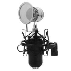 BM - 8000 Microfone condensador - R$79