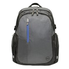 Mochila para Notebook 15,6 Pol. Dell Tek Cinza e Preto - R$83