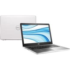 "Notebook Dell Inspiron i15-5567-D40B Intel Core 7 i7 8GB (AMD Radeon R7 M445 de 4GB) 1TB Tela LED 15,6"" por R$ 3100"