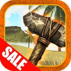 Survival Island 2 PRO - (R̶$̶2̶9̶,̶9̶9̶ > Grátis)