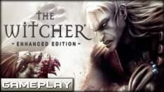 The Witcher Enhanced Edition (Witcher 1 - PC) de graça!!!!