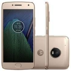 [Americanas.com] Motorola Moto G5 Plus Ouro