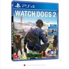 WHAtch DOGS 2 FRETE GRATIS