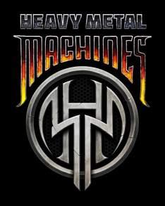 Heavy Metal Machines Free [Nuuvem]