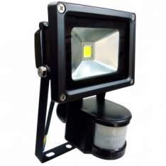 Refletor com Sensor de Presença 60 LEDs DNI6038 - DNI Key West por R$ 70