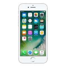 Smartphone Apple iPhone 7 128GB Desbloqueado Prateado
