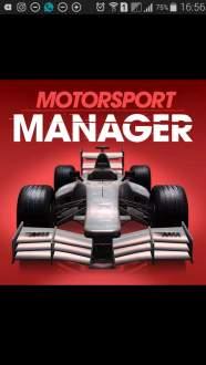 motor sport manager grátis temporariamente