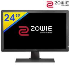 "Monitor Gamer BenQ ZOWIE 24"", 1ms GTG, 60Hz, RL2455 - R$1.199"
