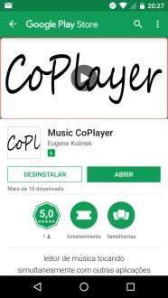 Music CoPlayer