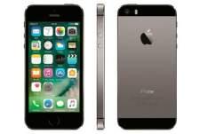 iPhone 5S 16GB Tela 4 Polegadas iOS 8 Touch ID Câmera 8MP: Prata ou Cinza Espacial. Em até 12x!
