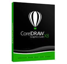 Cópia legal do CorelDRAW Graphics Suite X8 Promoção valida