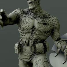 Curso Gratuito de 8,5 horas de Escultura 3D, em Português, do software gratuito Sculptris