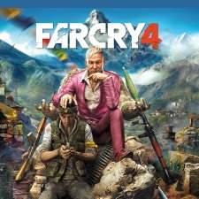 Far Cry 4 PS4 - PSN