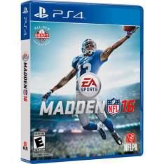 Madden 16 - PS4 - $59
