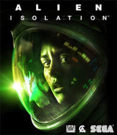 Alien: Isolation (steam)