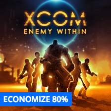 XCOM®: Enemy Within - PS3 - $21