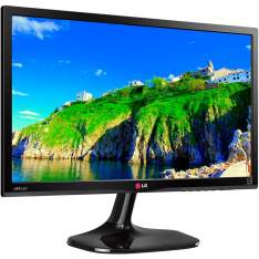Monitor LG LED 23´ IPS D-Sub, HDMI,Full HD 23MP55HQ-P Preto por R$ 560