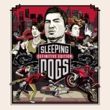 Sleeping Dogs™ Definitive Edition PS4 PSN