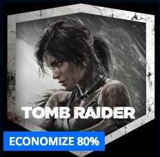 Tom Raider - PS3 - $13