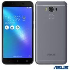 Zenfone 3 MAX Modelo 5.5' + 32GB - R$844