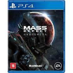 Mass Effect Andromeda - PS4 e XBOX - $118