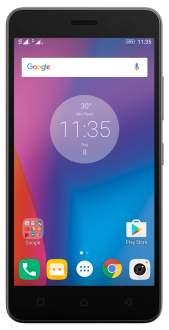 """Smartphone Lenovo Vibe K6 Dualchip Grafite 4G 5"""" Android™ 6.0.1  por R$ 703"""