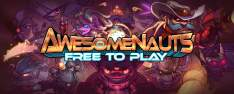 Key De Steam: Awesomenauts Steam Beta Key Giveaway