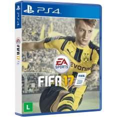 Fifa 17 PS4 - R$135