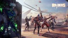 Key De Steam: Raiders Of The Broken Planet BETA