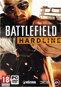 Battlefield Hardline - Origin - US$ 5,19